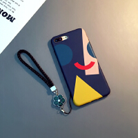 ��s��意iphone7plus手�C�ぬO果8保�o套6sp�炖KXS Max潮牌6plus新款8plus�� 6/6s 4.7寸
