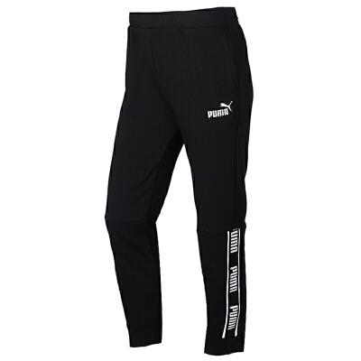 PUMA彪马 女裤 运动休闲跑步宽松长裤 581081 运动休闲跑步宽松长裤