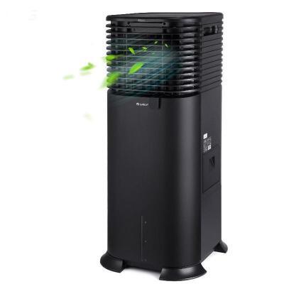 格力(GREE)冷风扇 KS-20X60Dgl 加湿降温 多种风感选择 一键操作 空调扇 三种风类选择 智能远程遥控 LED功能显示