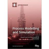 【预订】Process Modelling and Simulation 9783039214556