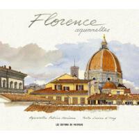 Florence Sketchbook 9789814610216