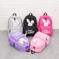 小学生书包6-12周岁女儿童双肩包4-6年级女童背包1-3年级5男女孩