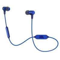 JBL E25BT入耳式蓝牙耳机无线跑步通话手机耳塞 立体声音乐耳机