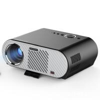 新款家用投影仪LED微型便携办公商务投影机支持高清1080p投影