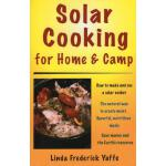 【预订】Solar Cooking for Home and Camp