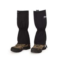 雪套户外沙漠鞋套防风防水透气雪套脚套登山徒步滑雪装备