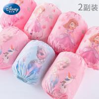 迪士尼儿童冰袖冰丝防晒袖宝宝护袖冰雪奇缘套袖防水防脏女童袖套