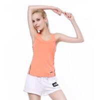 joma运动无袖背心女子夏季轻薄透气休闲健身跑步运动工字打底内衣