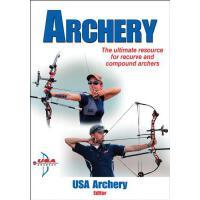 【预订】Archery