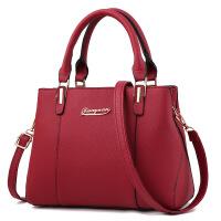 小挎包单肩斜挎手提包包包女新款潮中老年女包中年妈妈包包女士时尚单肩斜挎手提包