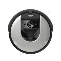 美国iRobot i7+扫地机器人智能家用吸尘器全自动集尘系统导航规划