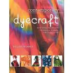 【预订】Contemporary Dyecraft: Over 50 Tie-Dye Projects for Sca
