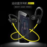 56s无线运动蓝牙耳机4.1挂耳式立体声双入耳塞4.0跑步通用型