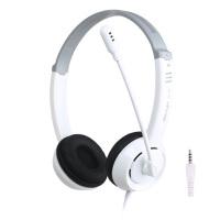 手机通用唱歌全民k歌专用头戴式耳机带台式机话筒