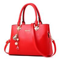 手提包女款手拎包红色包包结婚新娘婚包中年妈妈包婚庆手提单肩斜挎婚礼包xx