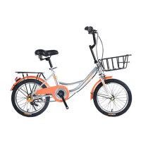 儿童自行车7-8-10-11-12岁16/20寸男女学生小孩公主脚踏单车