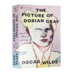 道林格雷的画像 英文原版The Picture of Dorian Gray快乐王子 英文原版小说 王尔德经典