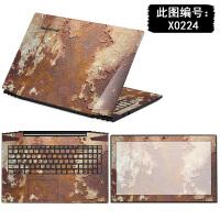 联想Y40-70 Z50 B50-30 N50-70 N40 G410S外壳膜贴膜贴纸 DIY痛贴