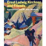 【预订】Ernst Ludwig Kirchner and Friends: Expressionism from t