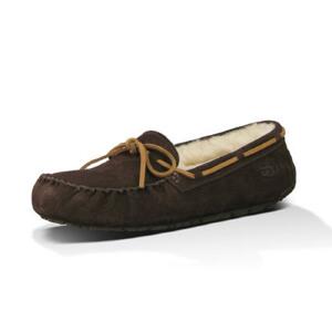 【香港现货】UGG OLSEN男鞋平底舒适豆豆休闲鞋1003390专柜正品直邮