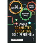 【预订】What Connected Educators Do Differently 9781138127807
