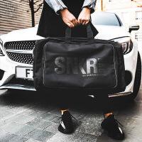 户外旅行大包多功能球鞋收纳运动健身包篮球包大容量行李袋 单独型号