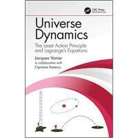 【预订】Universe Dynamics 9781138335899