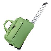 拉杆包男女手提短途旅行李包登机旅行箱包旅行袋