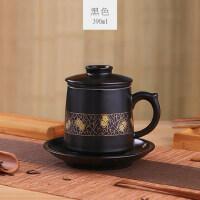 陶瓷茶具品茗德化白瓷泡茶杯单杯过滤茶碗茶漏杯 支持礼品卡支付