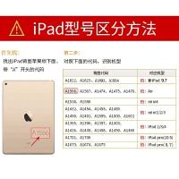 苹果新ipad2018面包超人保护套9.7迷你2平板电脑mini4壳air5皮套1
