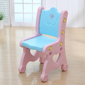 椅子 儿童椅宝宝学习桌椅塑料小椅子儿童靠背椅小孩凳子可调节可拆卸加厚宝宝椅餐椅满额减限时抢礼品卡创意家具