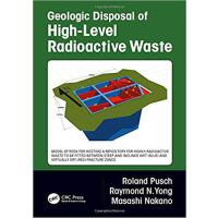 【预订】Geologic Disposal of High-Level Radioactive Waste 97808
