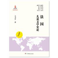 世界儿童文学研究丛书:法国儿童文学史论