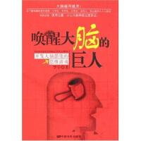 【二手书8成新】唤醒大脑的巨人:开发大脑潜能的思维游戏 罗宇 中国电影出版社