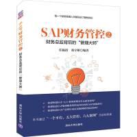 """SAP财务管控2――财务总监背后的""""管理大师"""""""