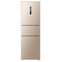 【当当自营】统帅  258升三门风冷冰箱BCD-258WLDEBU1