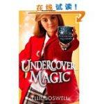 Undercover Magic B 英文原版