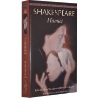 【英文原版】Hamlet哈姆雷特Shakespeare莎士比亚戏剧 四大悲剧之一