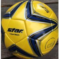 室内专用足球 耐磨 足球FB524低弹足球4号足球 支持礼品卡