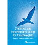 【预订】STATISTICS AND EXPERIMENTAL DESIGN FOR PSYCHOLOGISTS 97