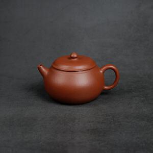 卢梦园  觉然(大红袍)