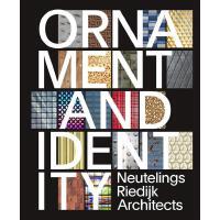 正版 Neutelings Riedijk Architects: Ornament & Identity 装饰与标识: