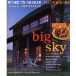 【预订】Big Sky Cooking