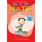 现货 英文原版 Big Nate From The Top (Simon&Schuster US) 儿童读物