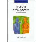 【预订】Dementia Reconsidered: The Person Comes First