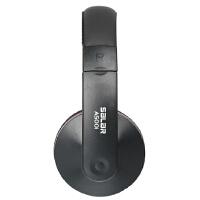 平板电脑笔记本耳机通用头戴式单孔单插头游戏K歌潮