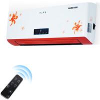 壁挂暖风机 家用电暖气暖风扇 浴室电热扇取暖器防水电暖器