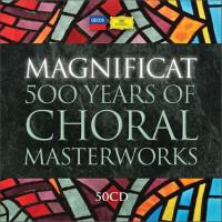 现货 [中图音像]500年圣歌作品集 51CD