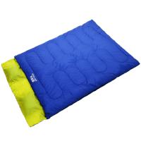 四季户外睡袋成人加厚纯棉睡袋户外情侣露营双人睡袋 支持礼品卡支付