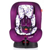 旅行宝宝婴儿车载简易儿童安全座椅可坐可躺双向0-4-6岁